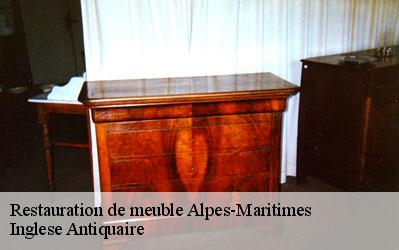 Restauration de meuble Alpes-Maritimes