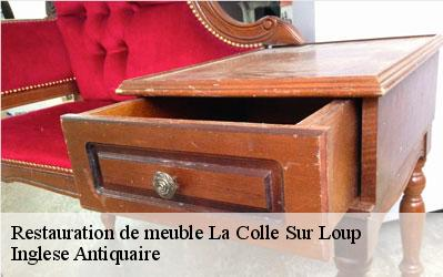 Restauration de meuble  06480