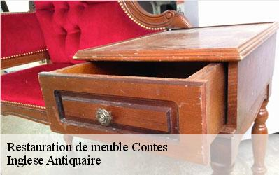 Restauration de meuble  06390
