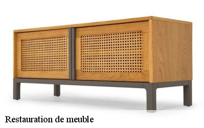 Restauration de meuble  06830