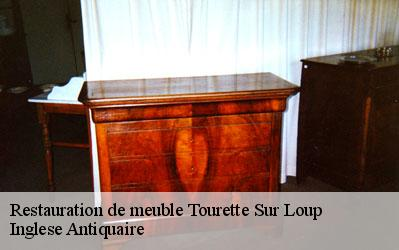 Restauration de meuble  06140
