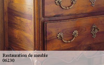 Restauration de meuble  06230