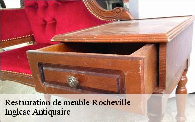 Restauration de meuble  06110